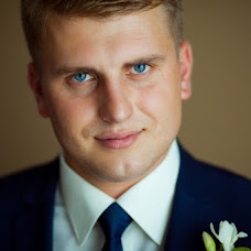 Wedding photographer Igor Lautar (lautar). Photo of 17.04.2015