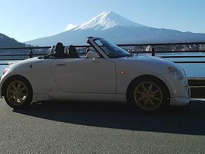 コペン L880K 平成17年式のカスタム事例画像 Mitunari Gtさんの2020年01月13日19:44の投稿