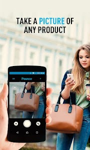 Pounce – Shop by taking photos screenshot 0