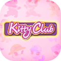 Kitty Club Slide Puzzle icon