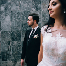 Wedding photographer Valentina Pakosh (PakoshValentina). Photo of 27.09.2018