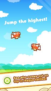 Pokémon: Magikarp Jump 3
