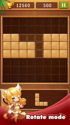 Block Puzzle & Jigsaw Puzzle 2019  screenshots 3