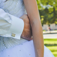 Wedding photographer Anton Smolenskiy (ASmol). Photo of 19.07.2015