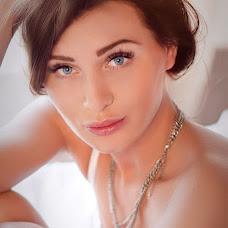 Wedding photographer Svetlana Komleva (Skomleva). Photo of 26.03.2016