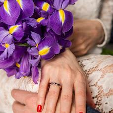 Wedding photographer Victoria Liskova (liskova). Photo of 18.01.2018