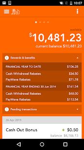 ING DIRECT Australia Banking- screenshot thumbnail