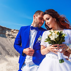 Wedding photographer Dima Rogoviy (dimarogovyj1994). Photo of 20.03.2018