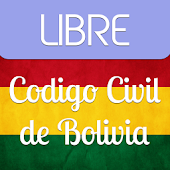 Código Civil Bolivia 2016
