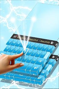 3D Keyboard - náhled