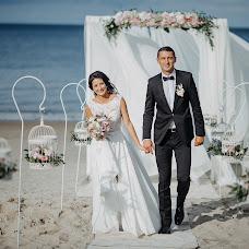 Wedding photographer Sergey Skopincev (skopa). Photo of 07.02.2018