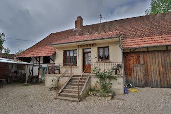 maison à Navilly (71)
