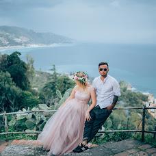 Wedding photographer Nazariy Slyusarchuk (Ozi99). Photo of 29.03.2018