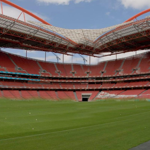 Estadio Da Luz Wallpapers