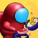 Food Master: Best Impasta! icon