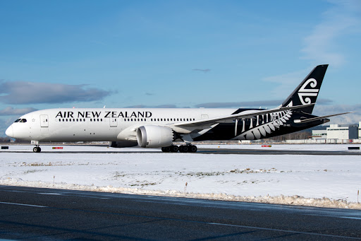Air New Zealand Defers Boeing 787-10 Deliveries Until Past 2024