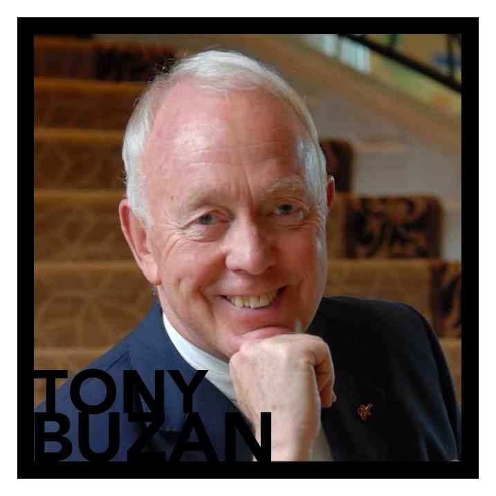 Tony Buzan