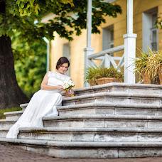 Wedding photographer Yuliya Medvedeva-Bondarenko (photobond). Photo of 20.04.2018