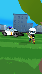 Johnny Trigger – Sniper (MOD, Unlimited Money) APK for Android 3