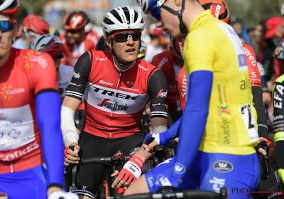 Jasper Stuyven en tal van andere Belgen haalden finish in Algarve niet