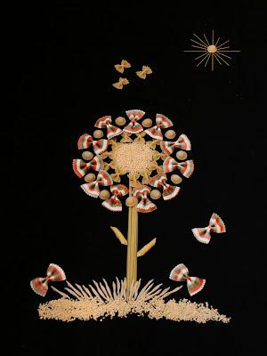 """"""" ITALIA """" un fiore all'occhiello di meteorite"""
