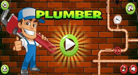 New plumber - náhled