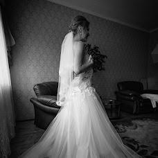 Wedding photographer Eduard Glok (GlockEduard). Photo of 21.11.2018