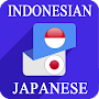 Indonesian Japanese Translator APK icon