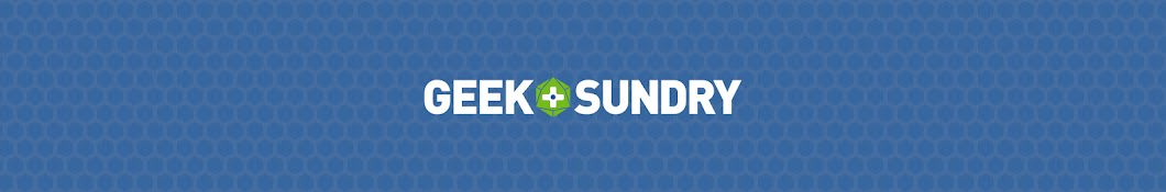 Geek & Sundry Banner