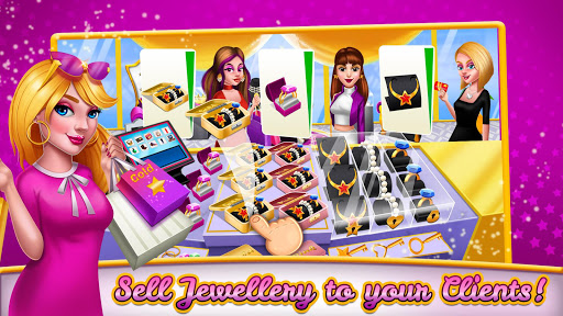 Shopping Fever Mall Girl Cooking Games Supermarket 1.08 app download 2
