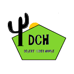 Logo for Desert Cider House