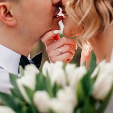 Wedding photographer Elena Naumik (elenanaumik). Photo of 16.05.2018