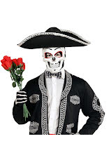 Fluga, Day of the Dead