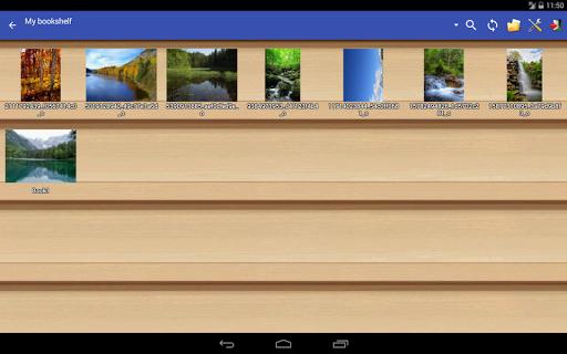 Perfect Viewer Source Plugin 1.2.2 screenshots 3