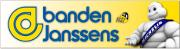 Chiefs Leuven Adverteerders Banden Janssens