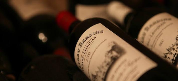 Классификация вина в Бордо - GRANDS CRUS - лучшие виноградники Бордо