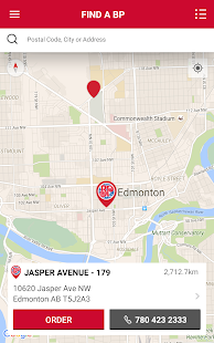 Boston Pizza- screenshot thumbnail