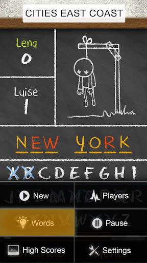 玩免費拼字APP|下載Hangman Free app不用錢|硬是要APP