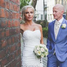 Wedding photographer Nick Karvounis (nickkarvounis). Photo of 12.10.2017