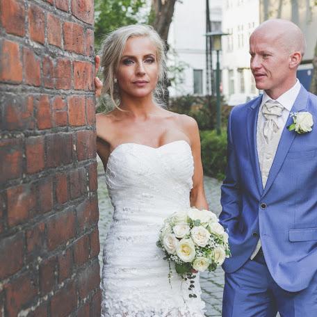 Fotógrafo de bodas Nick Karvounis (nickkarvounis). Foto del 12.10.2017