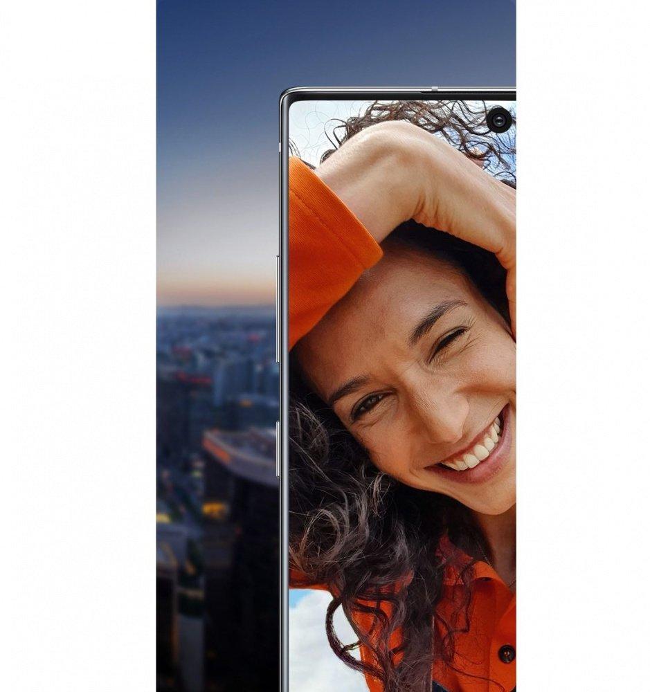 заряд на весь день Samsung Galaxy Note 10