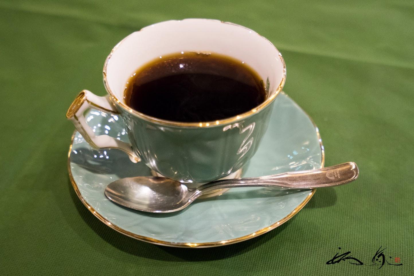素敵なカップで!