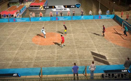 Fifa street 4 pc download myegy