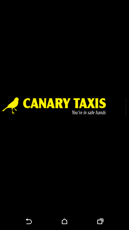 Canary Taxis- screenshot