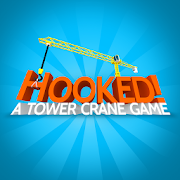 Hooked! A Tower Crane Game