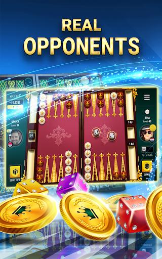 Backgammon Live - Play Online Free Backgammon 2.157.960 screenshots 7