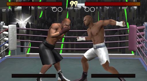 Kick Boxing Game 2018 1.1 screenshots 2
