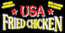 USA Fried Chicken Worksop