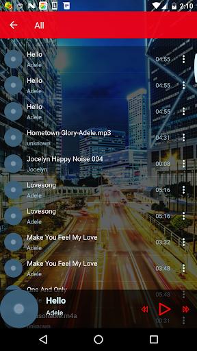 玩免費音樂APP|下載Music Player & MP3 Player app不用錢|硬是要APP
