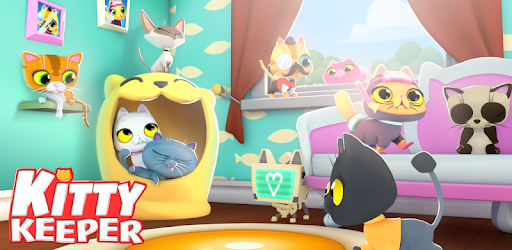 Kitty Keeper: Cat Collector Mod Apk 1.5.1
